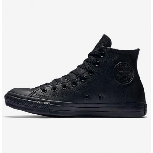 scarpe converse monocromo